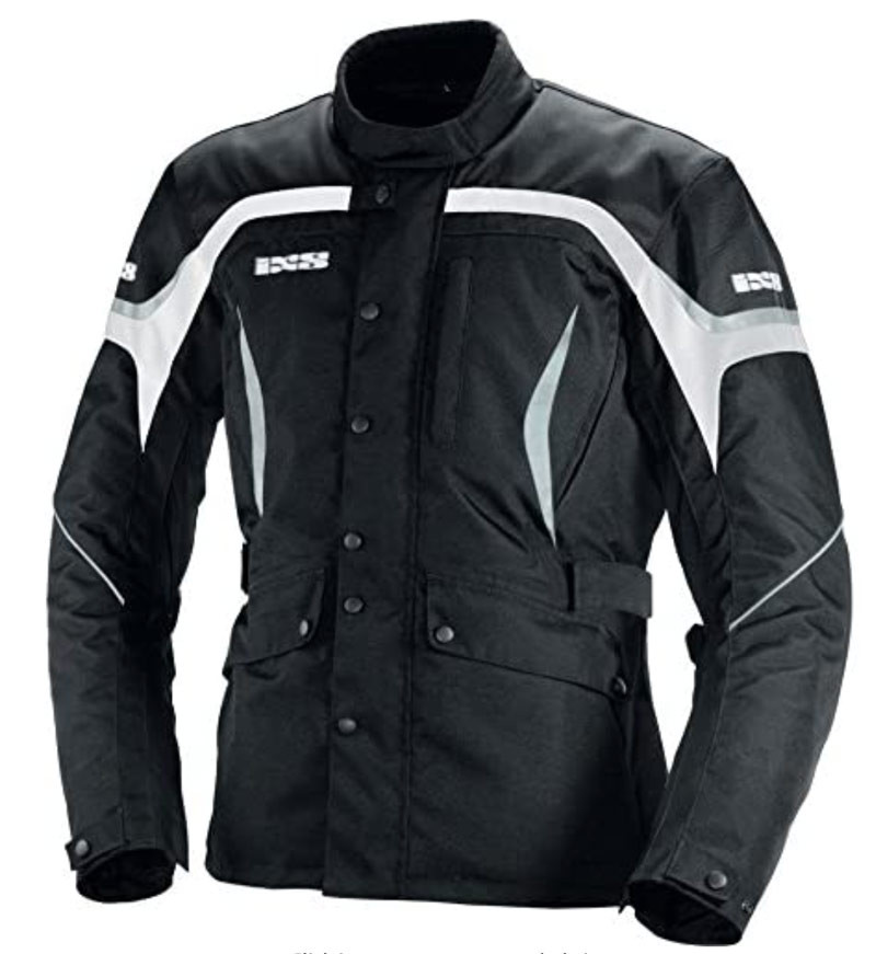 Cortech Sequoia Adventure Jacket