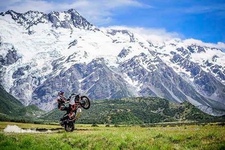 Epic Shot-Story Moto ADV Internet Oddest Motorcycles