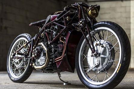 Art-Story Moto ADV Internet Oddest Motorcycles