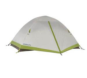 Kelty salida motorcycle camping tent