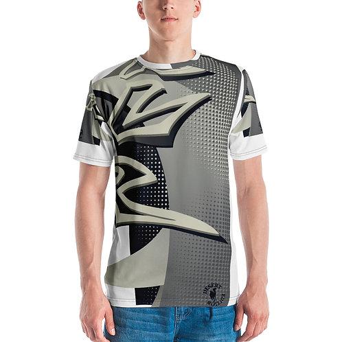 ALPHA  DOOHICKEY   ∞   Men's T-shirt