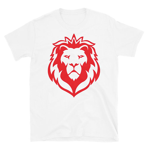 KINGS KING   ∞   Unisex Short-Sleeve