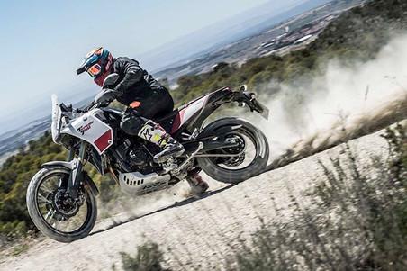 Excellent ADV Photo-ADV Bike riding-Story Moto ADV Internet Oddest Motorcycles