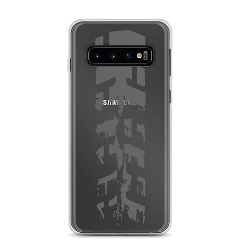 TREAD ON ME    ∞    Samsung Case