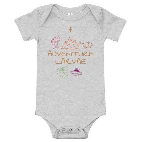 ADVENTURE LARVAE    ∞    Baby T-Shirt