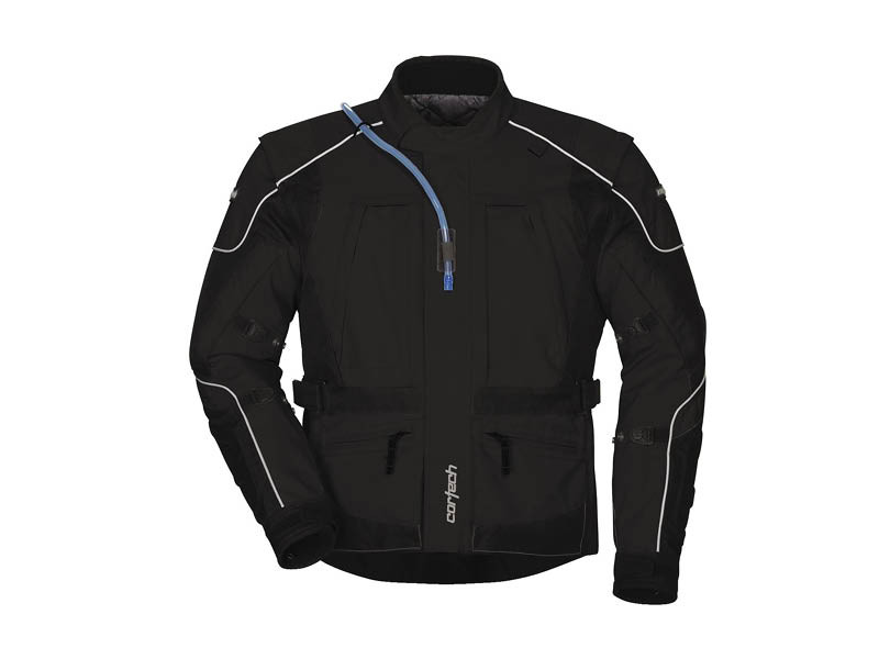 Cortech Sequoia XC aDventure Riding Jacket in Black
