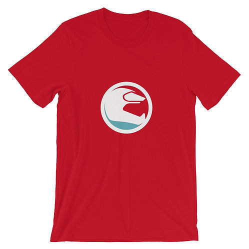 STORY MOTO ICONz   ∞   Unisex Short-Sleeve T-Shirt