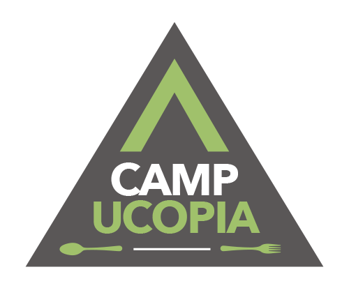 Camp-ucopia logo