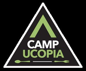 Camp-ucopia logo