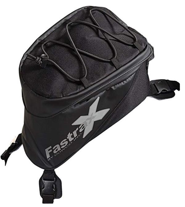 Story Moto ADV Dowco Fastrax Xtreme Tank Bag