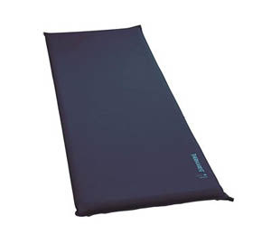 therapist basecamp sleeping pad