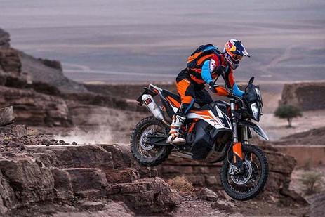 KTM Photogs Know Best-KTM 790 Adventure-Story Moto ADV Internet Oddest Motorcycles