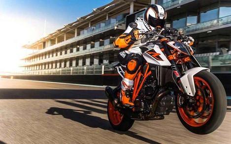TEAM ORANGE BEAST MODE-Story Moto ADV Internet Oddest Motorcycles