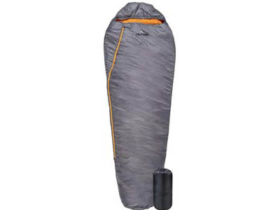 TETON OUTPOST SLEEPING BAG FOR CAMPING