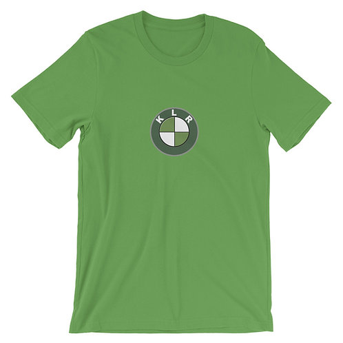6TH GEAR THIS   ∞   Unisex Short-Sleeve T