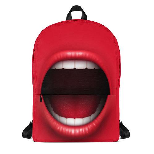 BITE BACK≈PAK   ∞   Backpack
