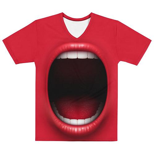 YADA YADA TORSO   ∞   Men's T-shirt