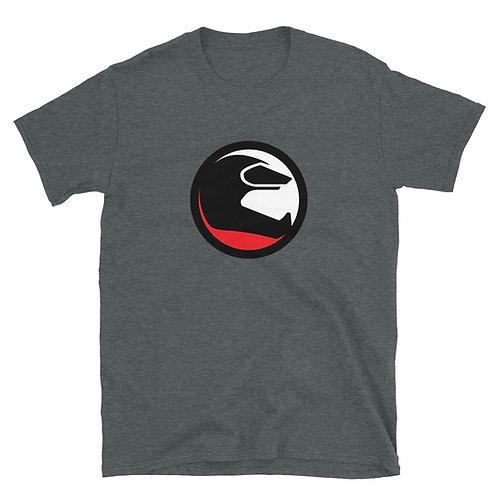 STORY MOTO≈ICON    ∞    Unisex Short-Sleeve T-Shirt