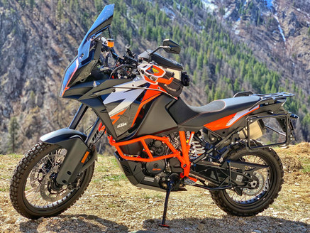 KTM ADVEnTURES of Jeff Drawe-Story Moto ADV odd and cool Moto photos from around the world