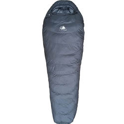 HYKE AND BYKE BRAND 0 DEGREE SLEEPING BAG