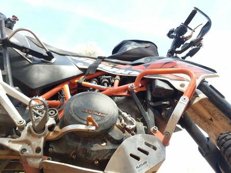 BEST KTM 690 Adventure Mods & Short Rider Hacks w/ LINKS!