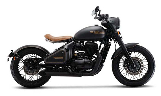 Slobber Over A Bobber-Bobber Motorcycle-Story Moto ADV Internet Oddest Motorcycles