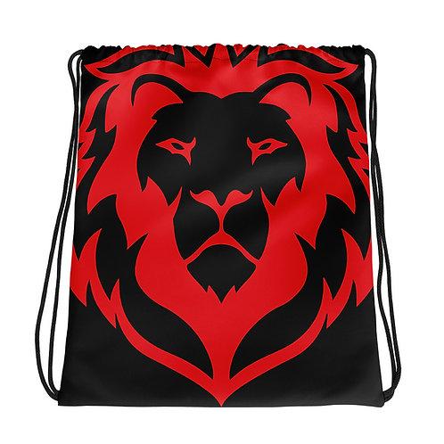 KINGS KING   ∞   Drawstring bag