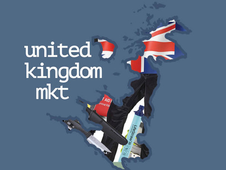 U.K. Market: $TUPIDLY Affordable Adventure Riding Gear
