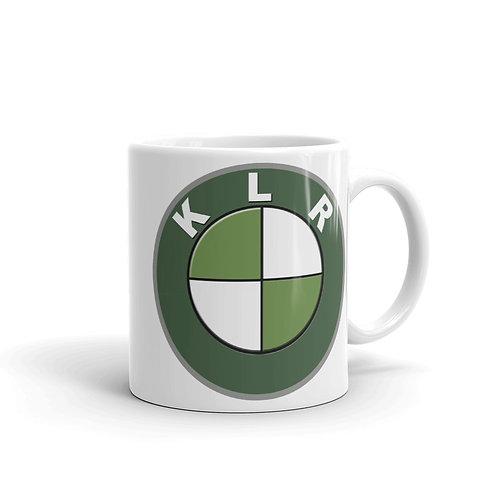 KLR 6th GEAR    ∞   Mug