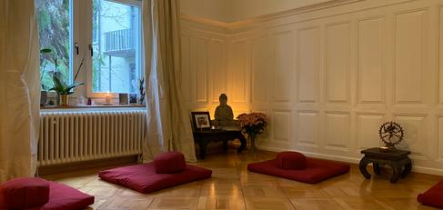 Cosmic Flow™ - Meditation & Contemplation