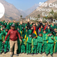 500.- CHF Spende für Nepal Dank Euch!