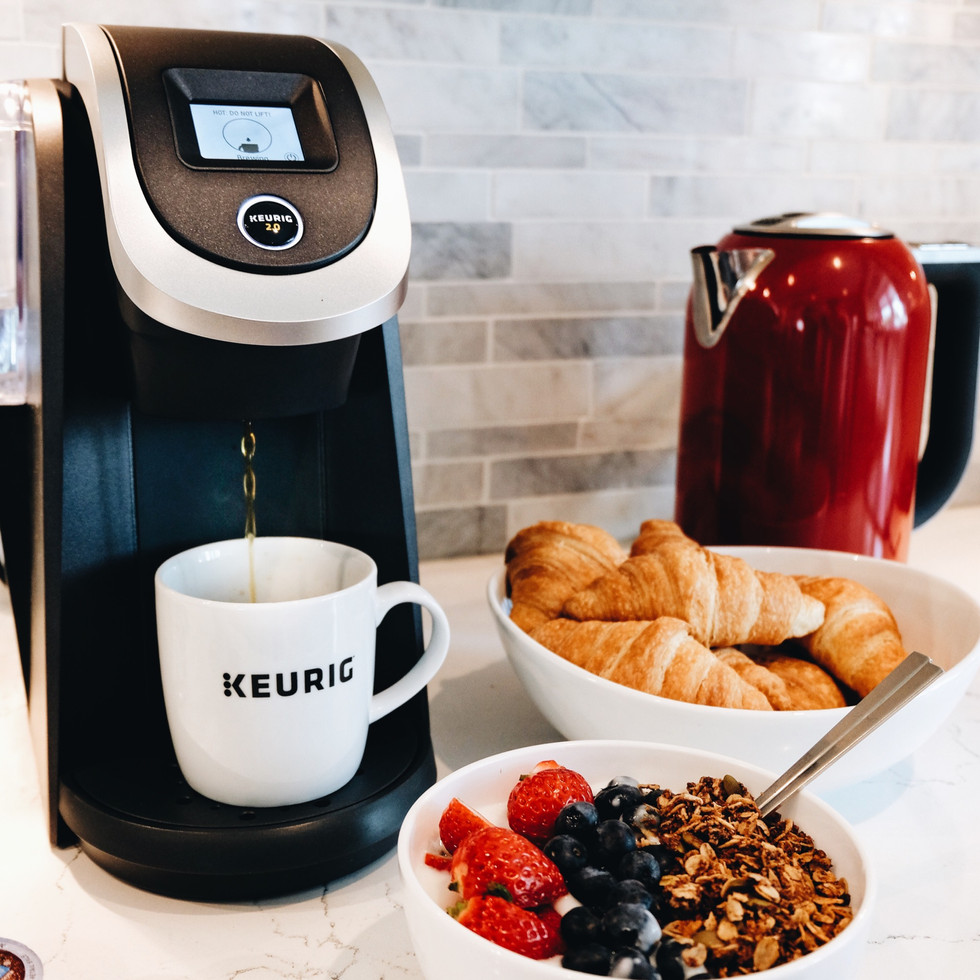 My Dose of Happiness | Keurig