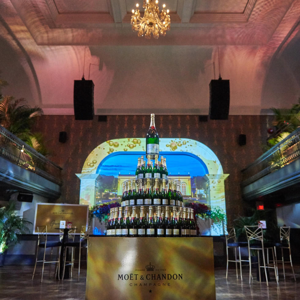 Celebrating Moët Grand Day | Moët Chandon