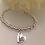 Thumbnail: Handprint Sweetie Style Bracelet