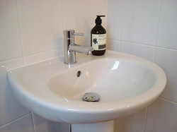 Replacement Sink & Tap
