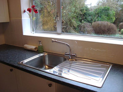 Replacement Kitchen Sink
