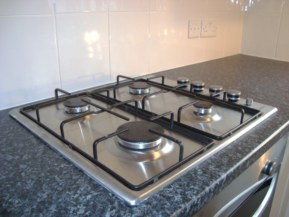 Replacement Gas Hob