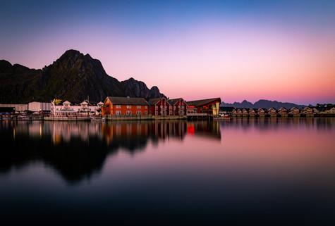 Norwegen 7