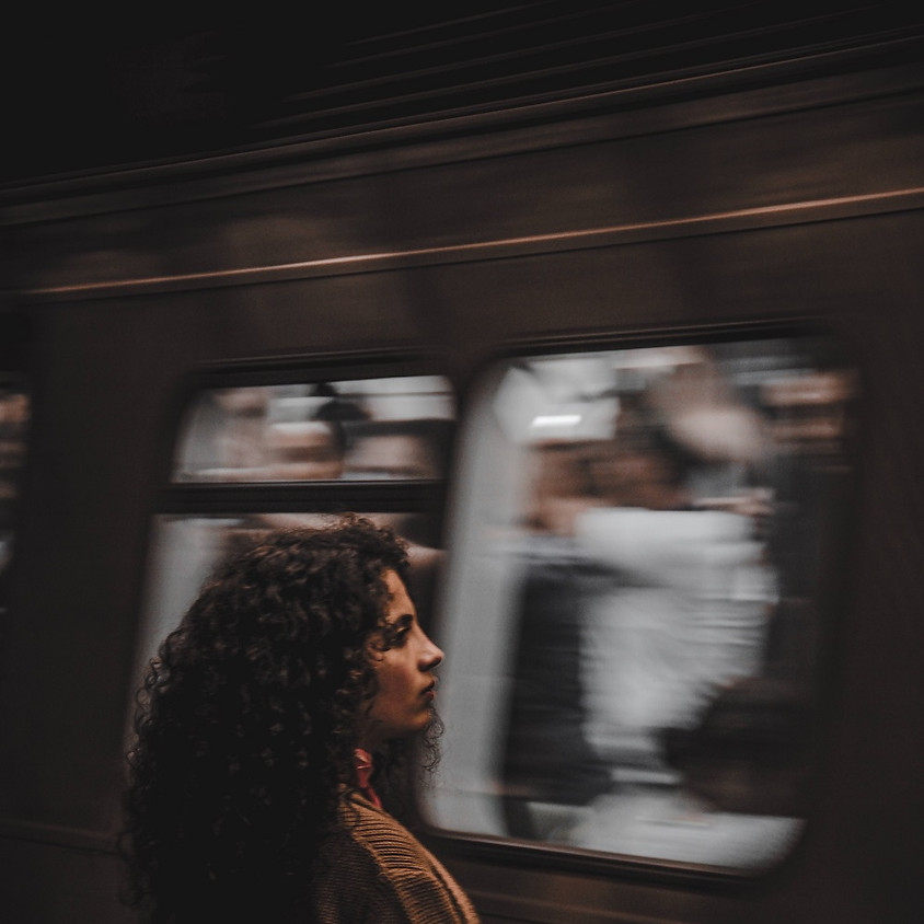 FrauSEIN Abend - Befreit leben-Die Kunst des Loslassens