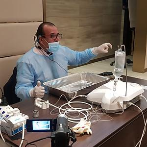 Modern Sinus Lifting Technique