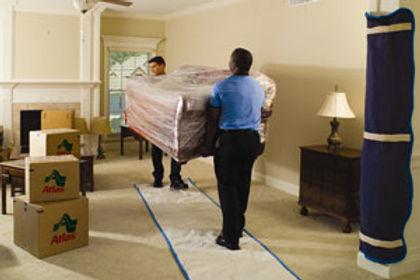 Full service moving company Los Angeles, CA