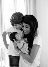 Singapore baby photo shoot