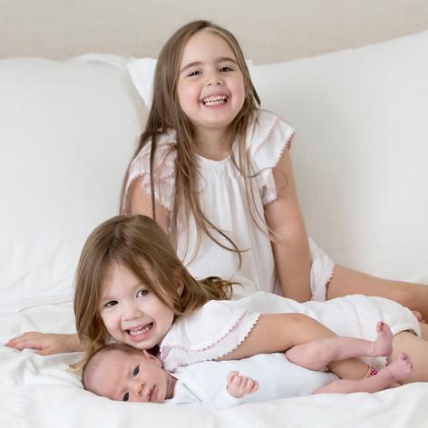 Newborn Photo Shoot Singapore
