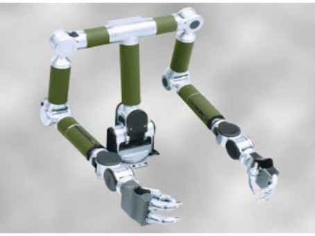 HDT / Dual Arm System