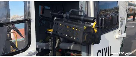 VAS - Vessel Arrest Systems