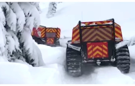 SHERP / N - Search & Rescue Edition