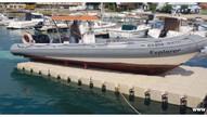 BULDOCK / Boat Sliders