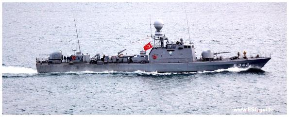 TCG TAYFUN (P-342)