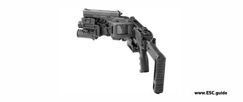 Corner Shot® 9mm