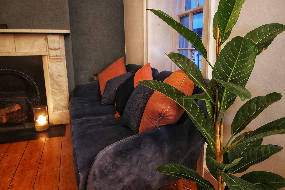 Room Psychotherapy Sofa Room Image